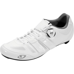 Giro Raes Techlace Sko Damer, white